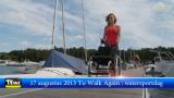 To Walk Again - watersportdag