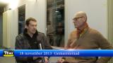 Gemeenteraad 18 november 2013
