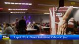 Groot ledenfeest VABCO Atletiek 50 jaar
