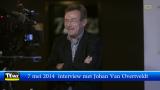 Interview met Johan Van Overtveldt