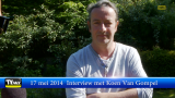 Interview met Koen Van Gompel