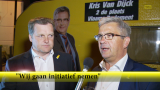 """Kris Van Dijck """"Wij gaan initiatief nemen"""""""