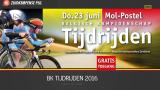 Belgisch Kampioenschap Tijdrijden 2016  Mol Postel