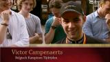 Victor Campenaerts Belgisch Kampioen tijdrijden 2016