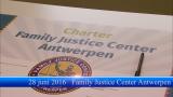 Family Justice Center Antwerpen