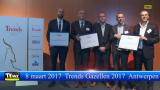Ambassadeurs Trends Gazellen  - 2017 Antwerpen
