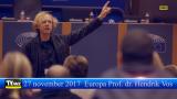 De Europese Unie door Prof. dr. Hendrik Vos
