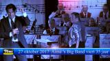 Aimé 's Big Bigband viert 35 jaar met Frank Galan - Delilah