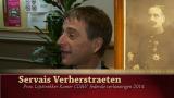 Staatssecretaris Servais Verherstraeten Lijsttrekker bij CD&V