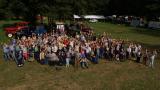 Den Brand vzw opent de zigeunerfeesten te Mol Sluis