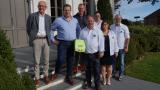 AED-toestel voor de mensen van Millegem