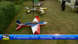 3D Extra Time RC-vliegmeeting